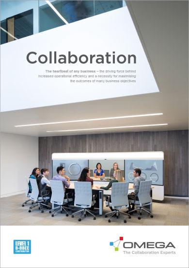 Omega Corporate Brochure