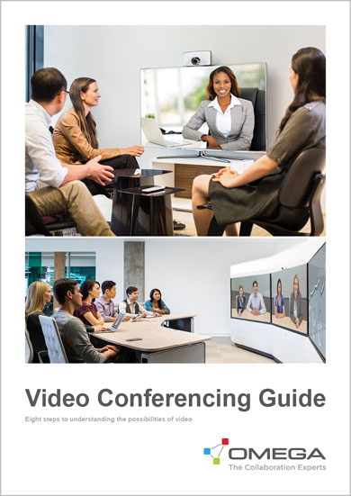Omega Video Conferencing Guide