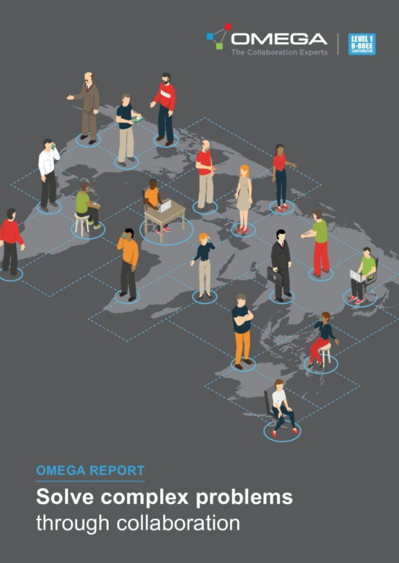 Omega Collaboration Report