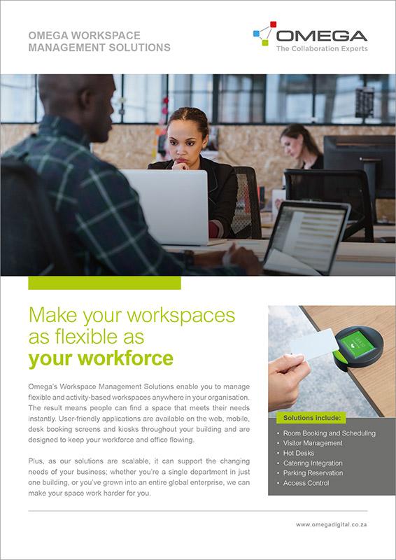 Omega Workspace Management Whitepaper