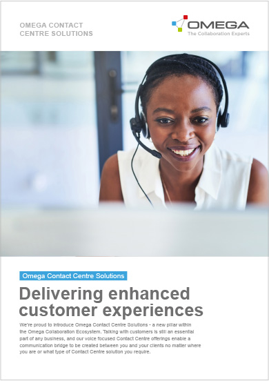 Omega Contact Centre Solutions